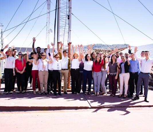 GBM Corporación, paneles solares