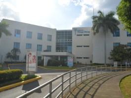 HVP, Hospital Vivian Pellas