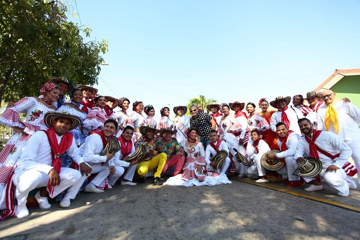 Avanza la agenda de los Reyes del Carnaval a dos días del Bando 2017