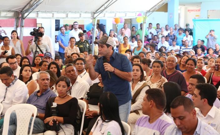 """""""Trabajamos para que Barranquilla sea la ciudad mejor educada"""": ministra de Educación"""