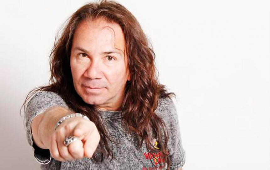 Murió Elkin Ramírez, el titán del rock colombiano