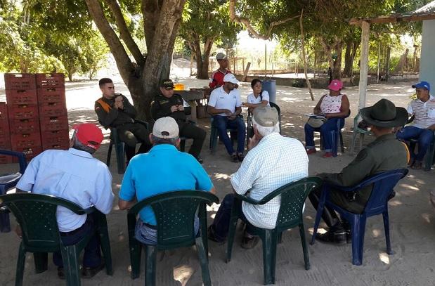 Jornadas de socializaci贸n de Electricaribe en Soledad y Malambo