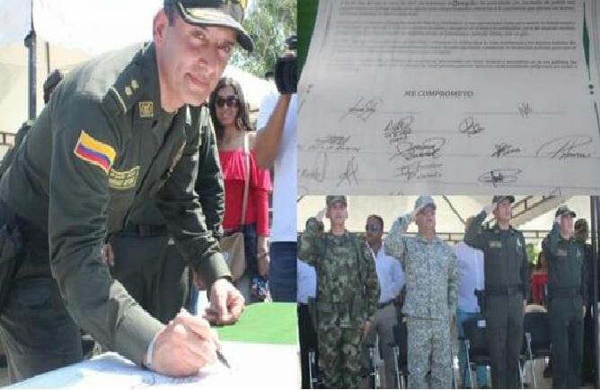 Primeros efectos pedagógicos del Nuevo Código de Policía en Barranquilla