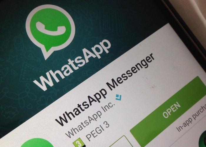 ¿Whatsapp permitirá editar los mensajes?…