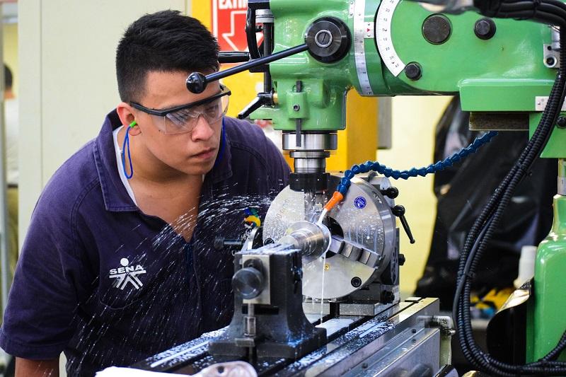 SENA ofrece más de 77 mil cupos para capacitarse y conseguir empleo de calidad