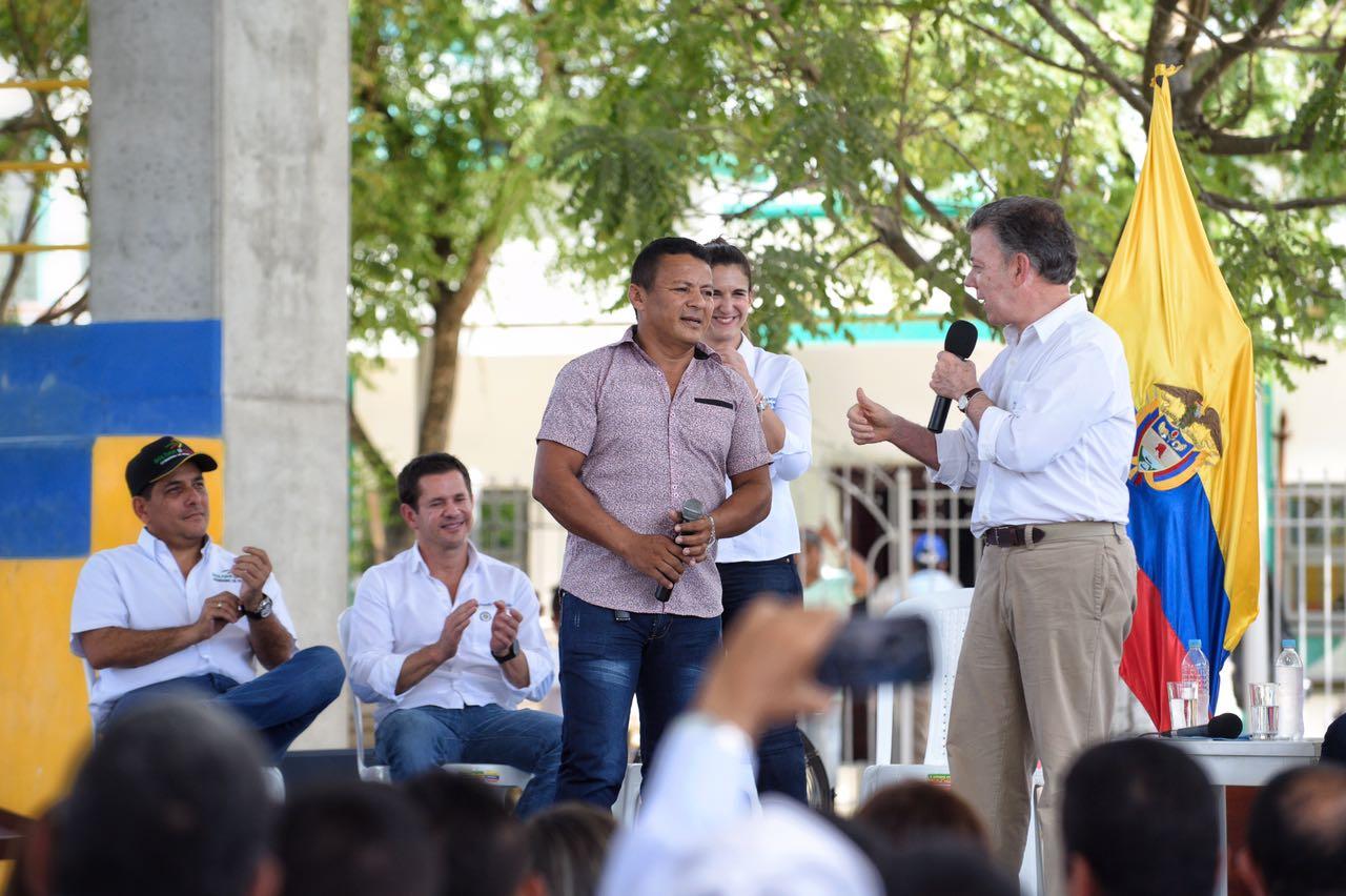 Gobierno invertirá $320.000 millones para obras de protección en la región de La Mojana