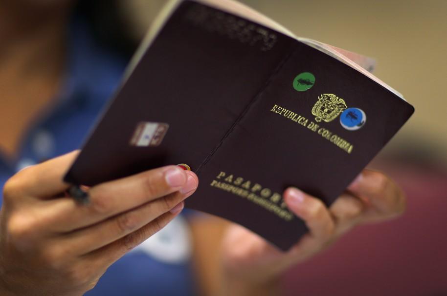 Pasaporte alemán, el más poderoso del mundo; el colombiano es cada vez más fuerte