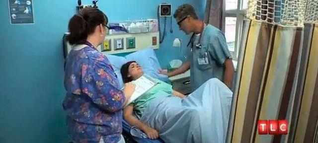 Una mujer acaba en el hospital tras padecer un orgasmo de tres horas