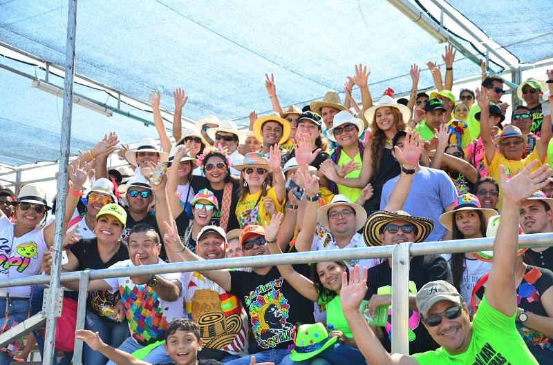 Según informe de 'Barranquilla Cómo vamos': Carnaval es la actividad cultural que más convoca a los barranquilleros