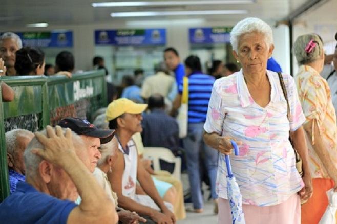 Desde el jueves 9 de marzo, pagos del subsidio Colombia Mayor