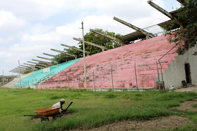 15 firmas interesadas en recuperar el estadio Moderno de Barranquilla