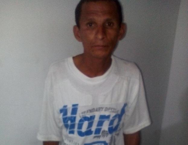 POR ORDEN JUDICIAL CAPTURADO PRESUNTO VIOLADOR EN SERIE.