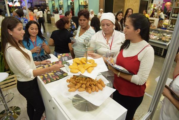 San Andrés, Providencia y Santa Catalina, llegó con sus sabores y ritmos caribeños