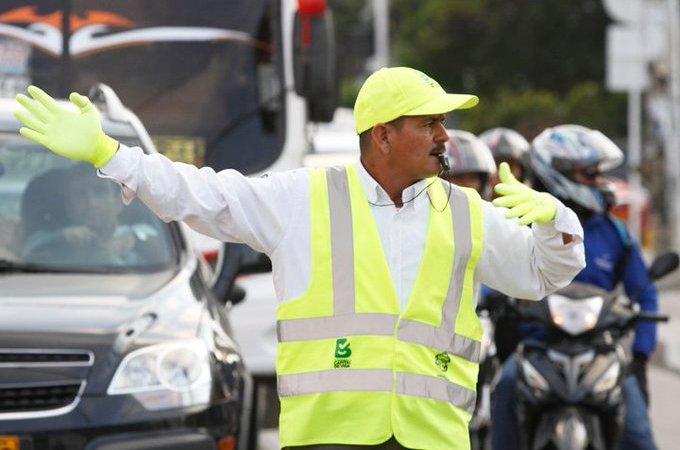A partir del 21 de octubre se implementa cambio de sentido vial en la calle 47 con carreras 43y 45