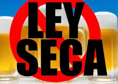 Decretan Ley seca en Soledad desde este viernes 25 de Octubre