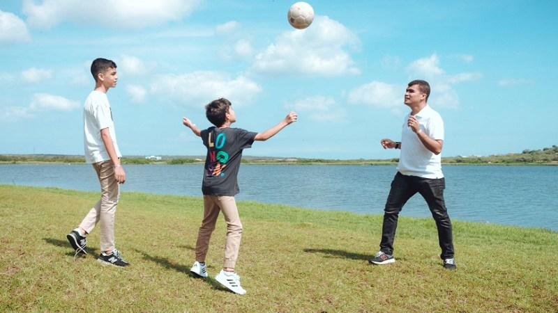 """""""Devolveremos la formación deportiva a la educación primaria"""": Rodney Castro"""