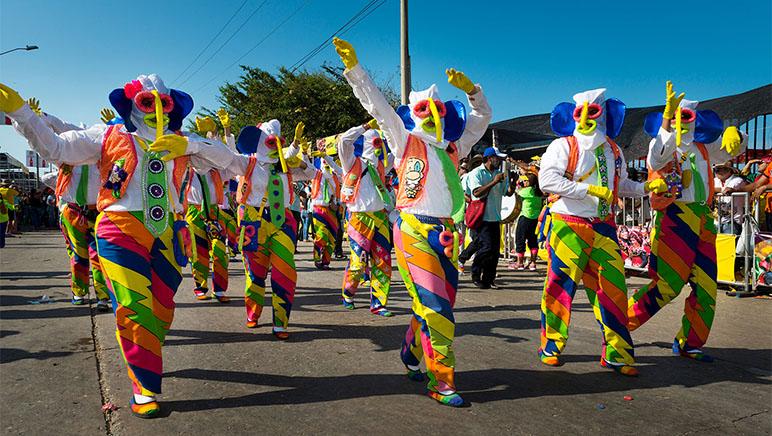 Llegó el precarnaval y el sector salud de Barranquilla está preparado