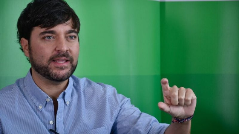 """""""En Barranquilla tenemos la capacidad y la experiencia para ser sede de la final de la Copa Libertadores 2023"""": alcalde Jaime Pumarejo"""