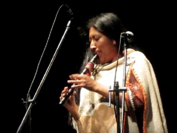 Micaela Chauque