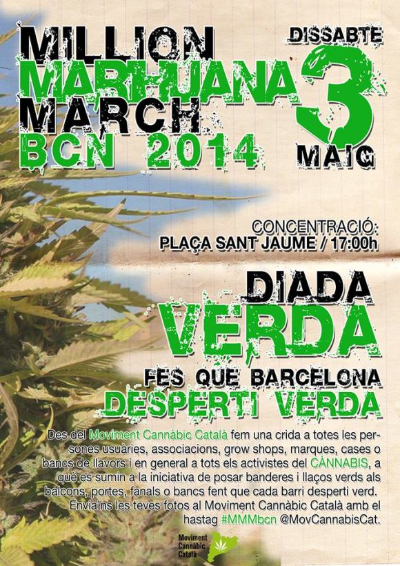 Afiche de Barcelona (España)