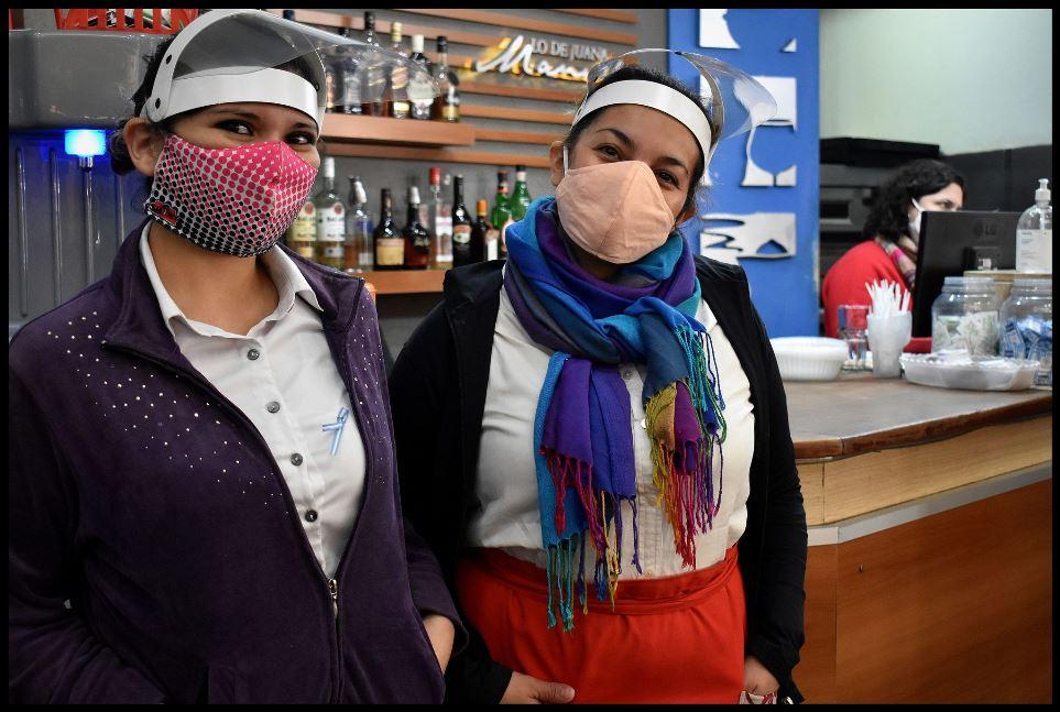 La pandemia en Salta, por Isidoro Zang.
