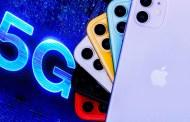 Apple anunciará los nuevos modelos de iPhone con tecnología 5G la próxima semana