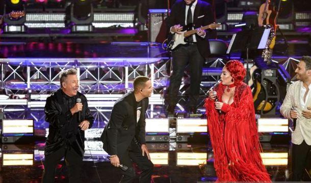 Lista de ganadores de Latin Grammy 2020