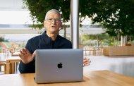 CEO de Apple critica prácticas redes sociales en torno a privacidad de datos