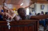 La Iglesia católica en Haití culmina su protesta de tres días por secuestros