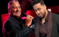 Niní Cáffaro recibe el Premio Gran Soberano 2019; Romeo Santos la estatuilla del 2020