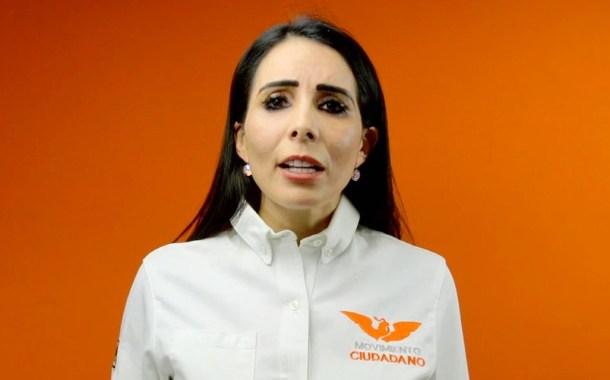 Mujer que asumió la candidatura de su madre tras ser asesinada gana elección en un municipio de México