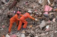 Sube a 2.189 la cifra de muertos por el terremoto de Haití