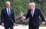 EE.UU y UK convocan a Cumbre de Líderes del G7 sobre Afganistán