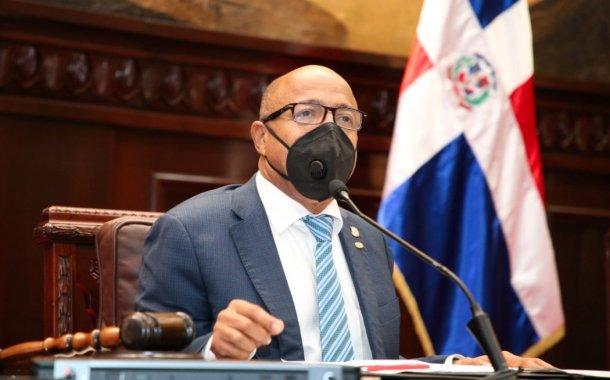 Pacheco afirma Cámara de Diputados no va a interferir en investigaciones que realiza el Ministerio Público
