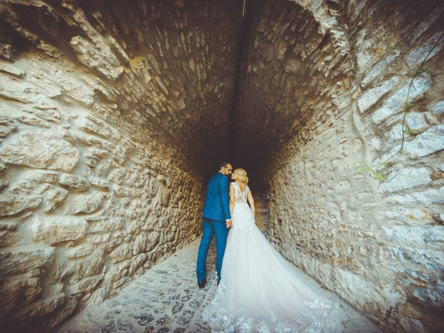 Michalis & Christina – Wedding in Chios island