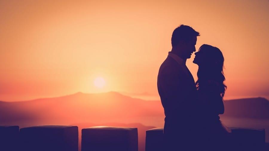 Stephen & Christina – ΓΑΜΟΣ ΣΤΗ ΣΑΝΤΟΡΙΝΗ