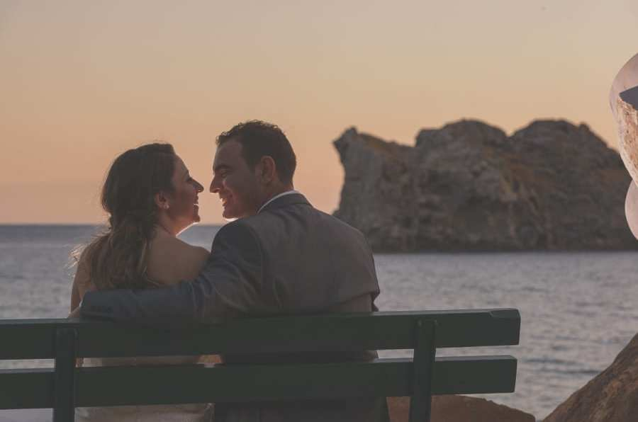 GIORGOS & MARIA - TRADITIONAL WEDDING IN MESOTOPOS , LESVOS ISLAND
