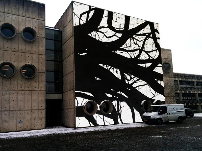 Imaginary Murals