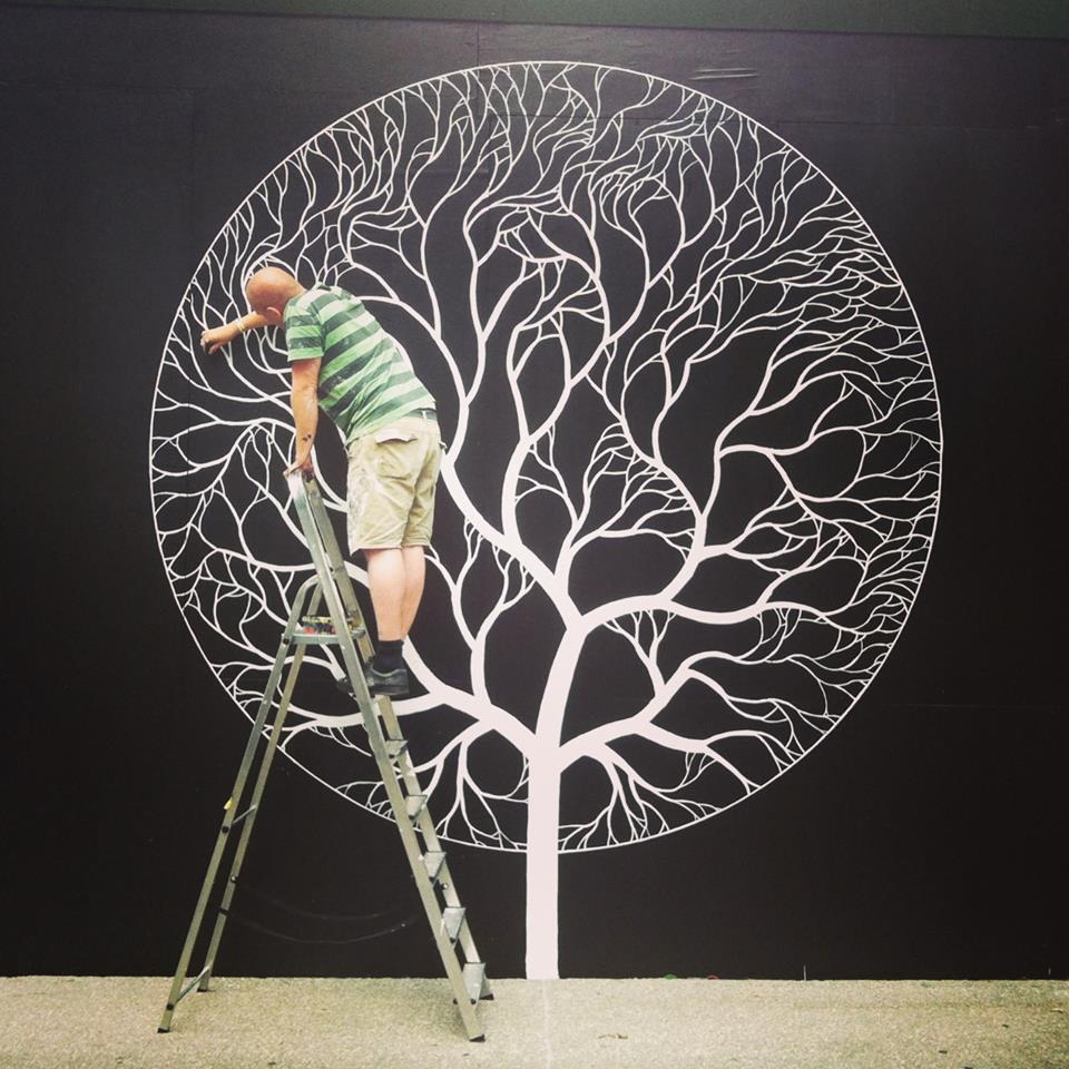 Street Art Danmark