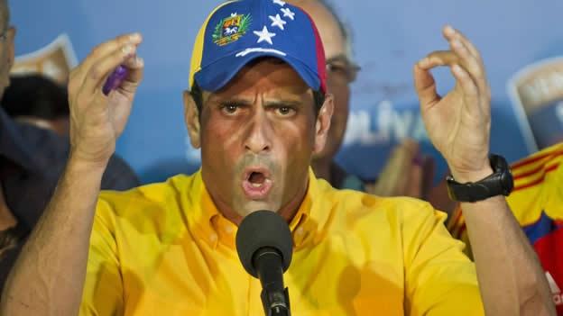 Resultado de imagen para capriles