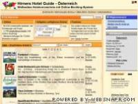 Hirners Hotel Guide