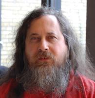 BQ: Richard Stallman