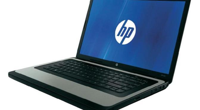 WLAN Problem mit dem HP 635 Notebook-PC