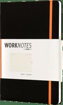 Worknotes Notizbuch A4 günstiger kaufen