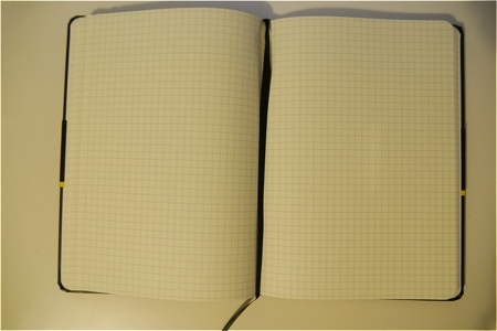 Ideana Notizbuch A5 günstiger