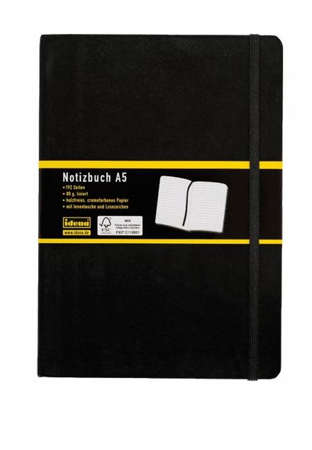Idane günstiges Notizbuch A5