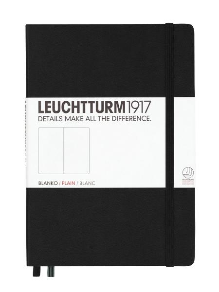Leuchtturm1917 Notizbuch A5