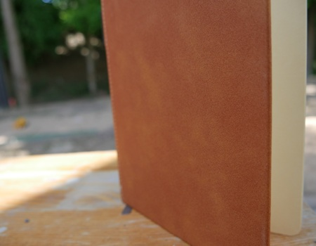 Lemome Notizbuch A5 Hardcover Einband