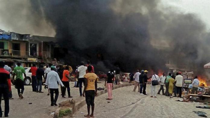 Nigeria attacco a Moschea