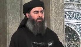 Quei dubbi sul ritorno di al-Baghdadi